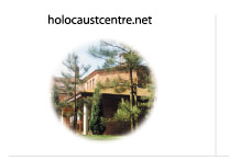 Holocaustcentre.net - The Beth Shalom Holocaust Web Centre
